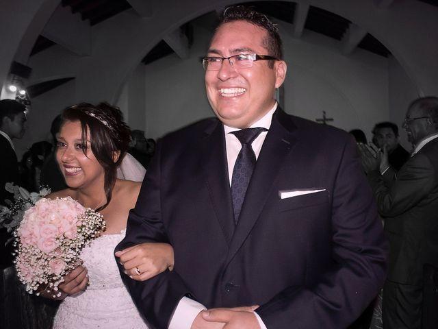 El matrimonio de Julio y Daniela en La Serena, Elqui 13