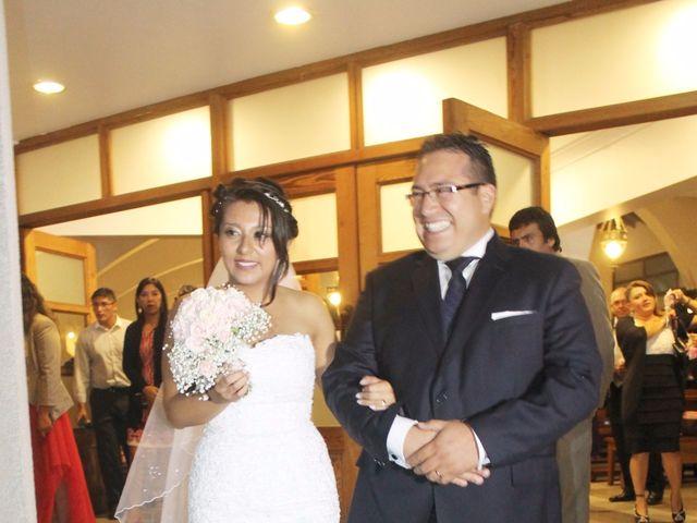 El matrimonio de Julio y Daniela en La Serena, Elqui 14