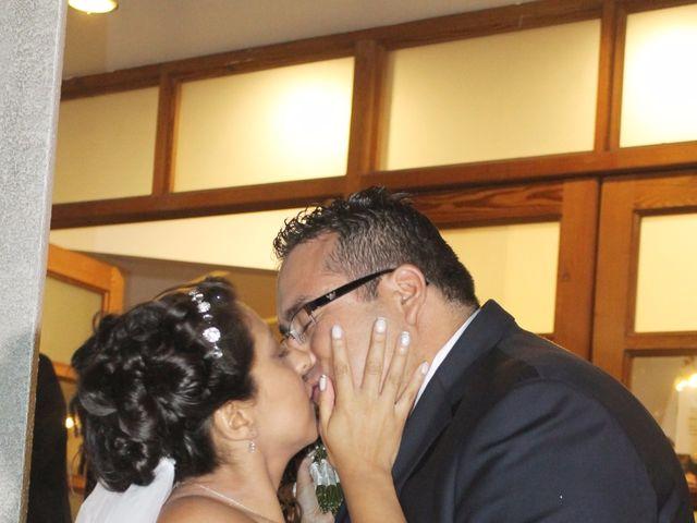 El matrimonio de Julio y Daniela en La Serena, Elqui 15