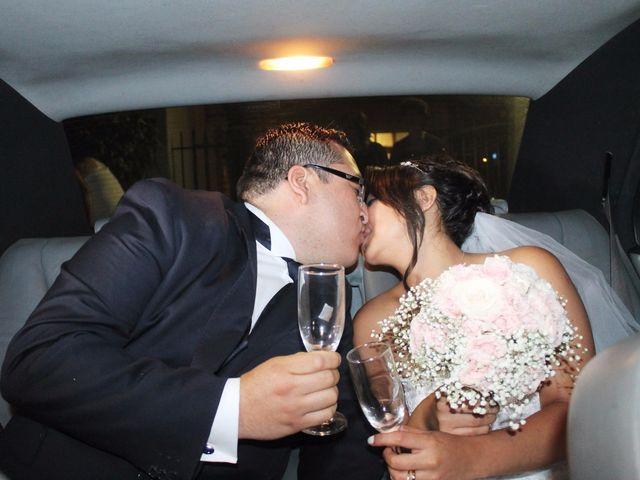 El matrimonio de Julio y Daniela en La Serena, Elqui 16