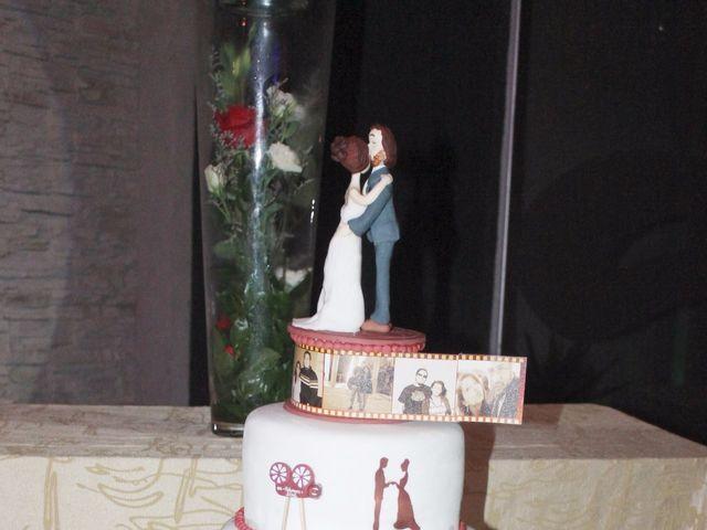El matrimonio de Julio y Daniela en La Serena, Elqui 18