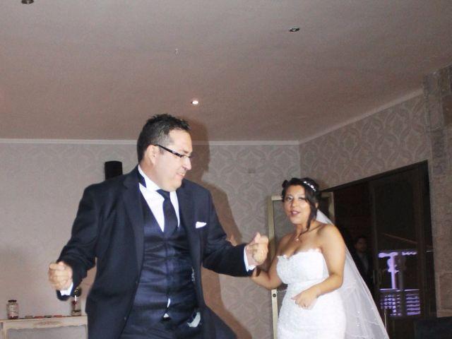 El matrimonio de Julio y Daniela en La Serena, Elqui 19