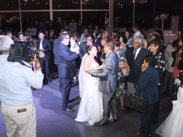 El matrimonio de Julio y Daniela en La Serena, Elqui 20