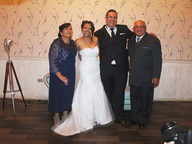 El matrimonio de Julio y Daniela en La Serena, Elqui 21