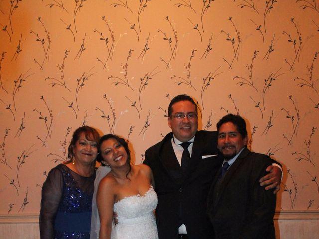 El matrimonio de Julio y Daniela en La Serena, Elqui 22