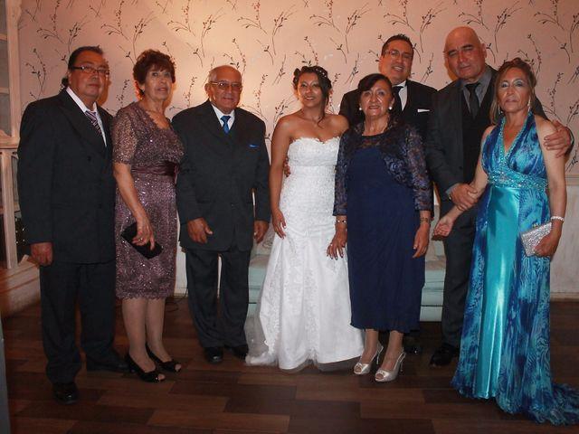 El matrimonio de Julio y Daniela en La Serena, Elqui 23