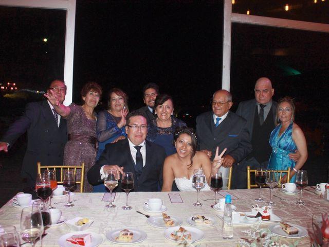 El matrimonio de Julio y Daniela en La Serena, Elqui 24