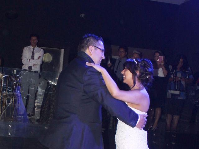 El matrimonio de Julio y Daniela en La Serena, Elqui 25