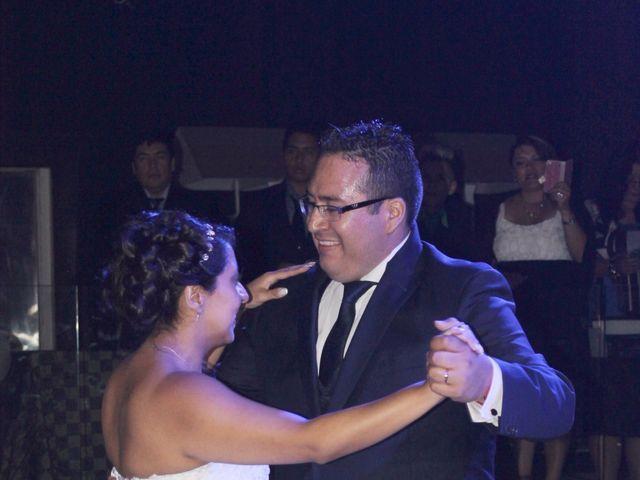 El matrimonio de Julio y Daniela en La Serena, Elqui 26