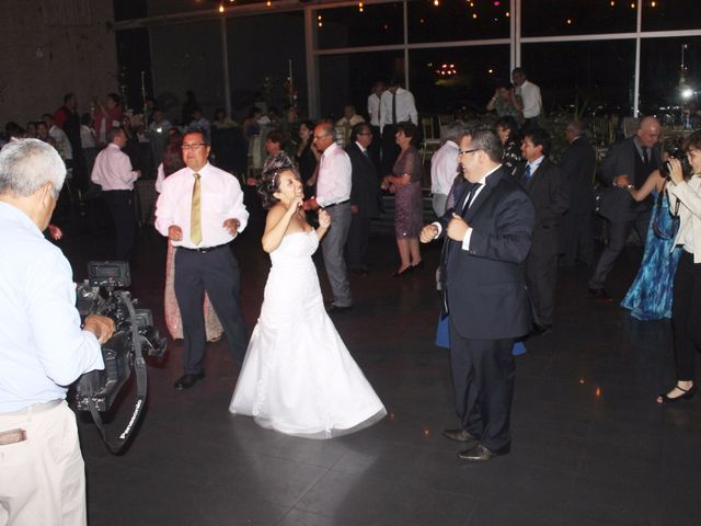 El matrimonio de Julio y Daniela en La Serena, Elqui 27