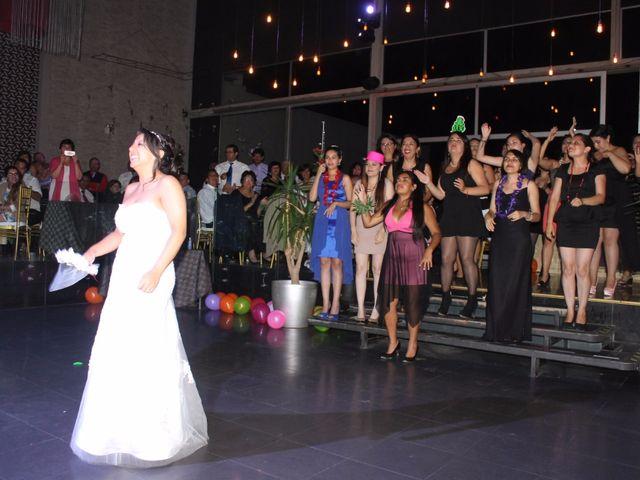 El matrimonio de Julio y Daniela en La Serena, Elqui 28