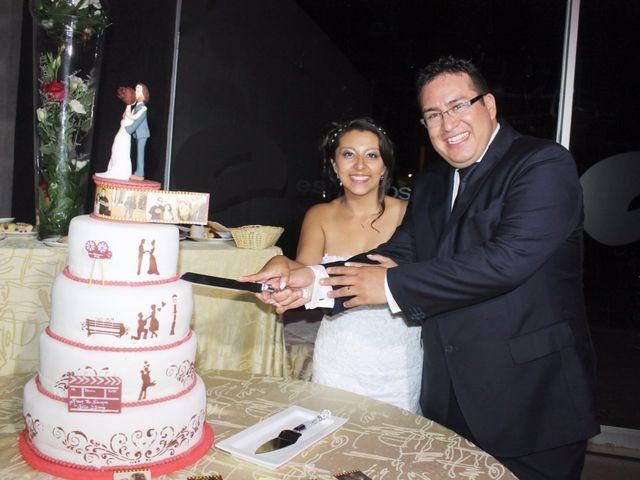 El matrimonio de Julio y Daniela en La Serena, Elqui 29