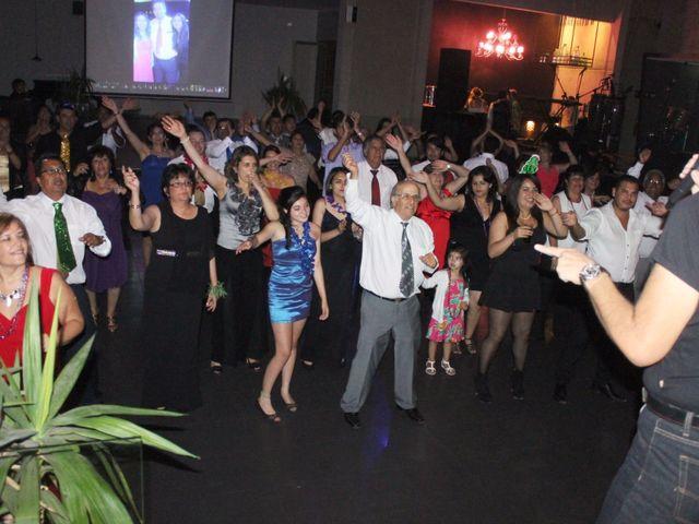 El matrimonio de Julio y Daniela en La Serena, Elqui 30