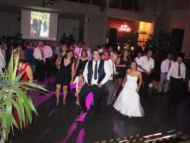 El matrimonio de Julio y Daniela en La Serena, Elqui 31