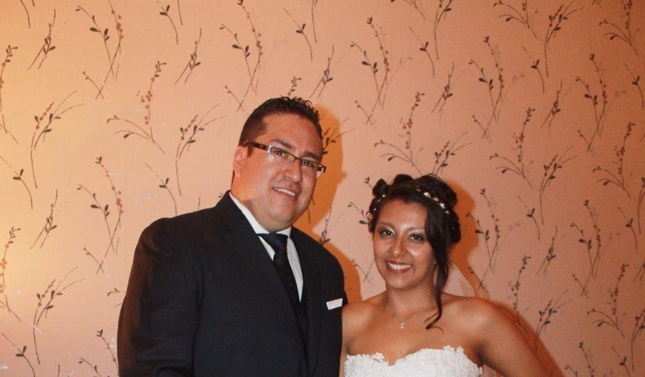 El matrimonio de Julio y Daniela en La Serena, Elqui