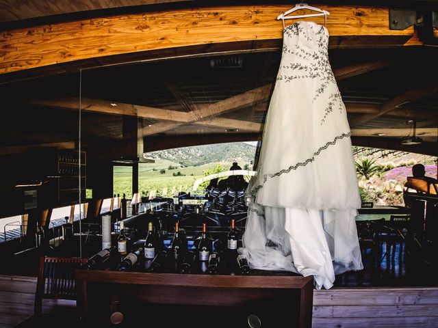 El matrimonio de Jair y Tiare en Melipilla, Melipilla 3