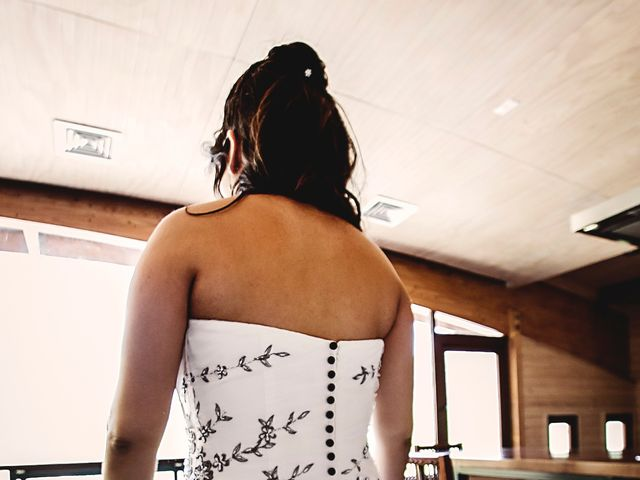 El matrimonio de Jair y Tiare en Melipilla, Melipilla 6
