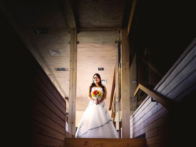 El matrimonio de Jair y Tiare en Melipilla, Melipilla 14