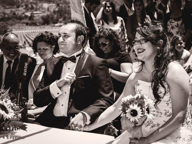El matrimonio de Jair y Tiare en Melipilla, Melipilla 19