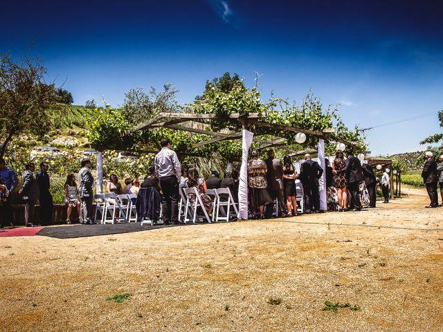 El matrimonio de Jair y Tiare en Melipilla, Melipilla 30