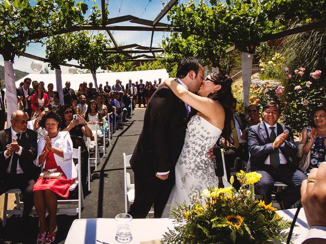 El matrimonio de Jair y Tiare en Melipilla, Melipilla 31