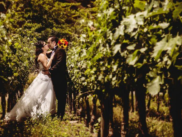 El matrimonio de Jair y Tiare en Melipilla, Melipilla 2