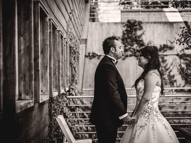 El matrimonio de Jair y Tiare en Melipilla, Melipilla 41