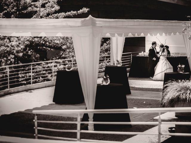 El matrimonio de Jair y Tiare en Melipilla, Melipilla 42