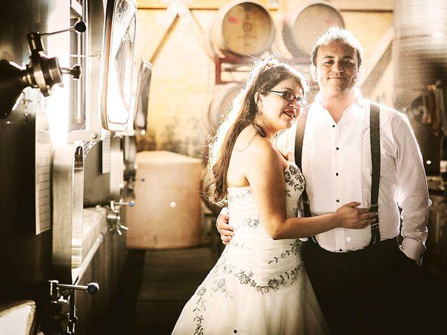 El matrimonio de Jair y Tiare en Melipilla, Melipilla 51