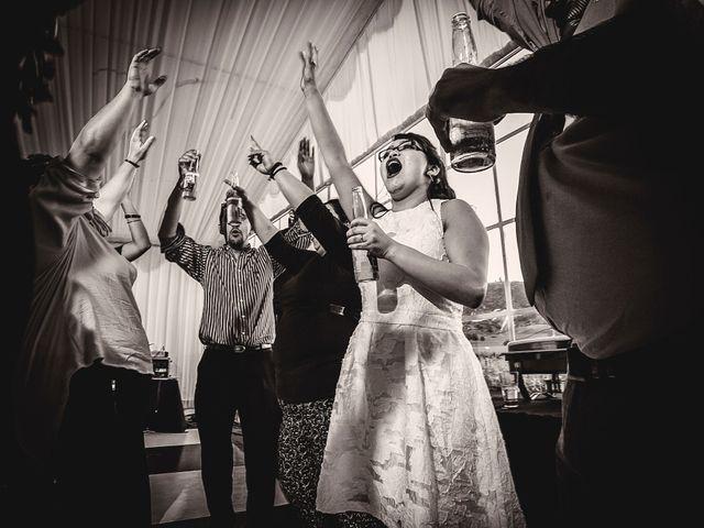 El matrimonio de Jair y Tiare en Melipilla, Melipilla 60