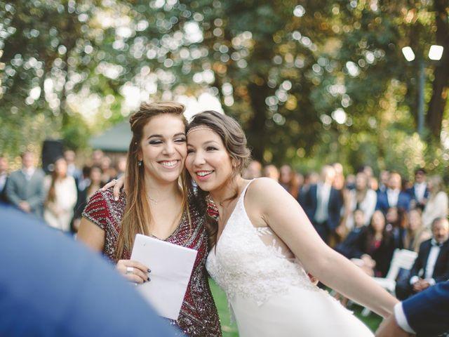 El matrimonio de Esteban y Coté en Buin, Maipo 10