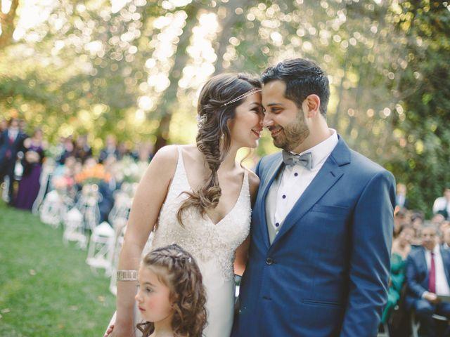 El matrimonio de Esteban y Coté en Buin, Maipo 13