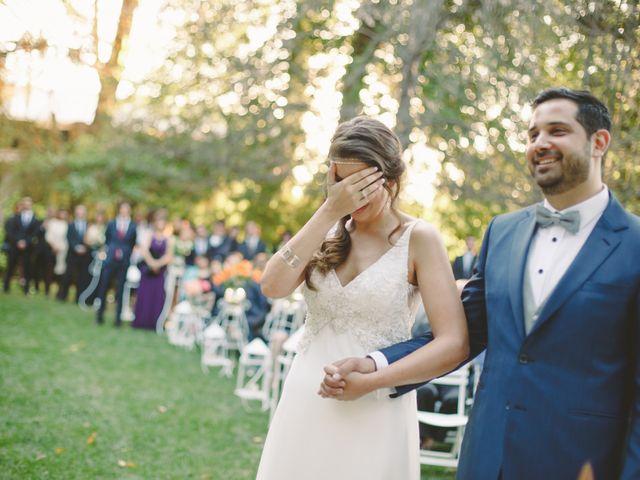 El matrimonio de Esteban y Coté en Buin, Maipo 15