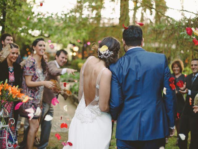 El matrimonio de Esteban y Coté en Buin, Maipo 18