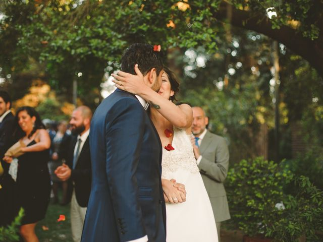 El matrimonio de Esteban y Coté en Buin, Maipo 19