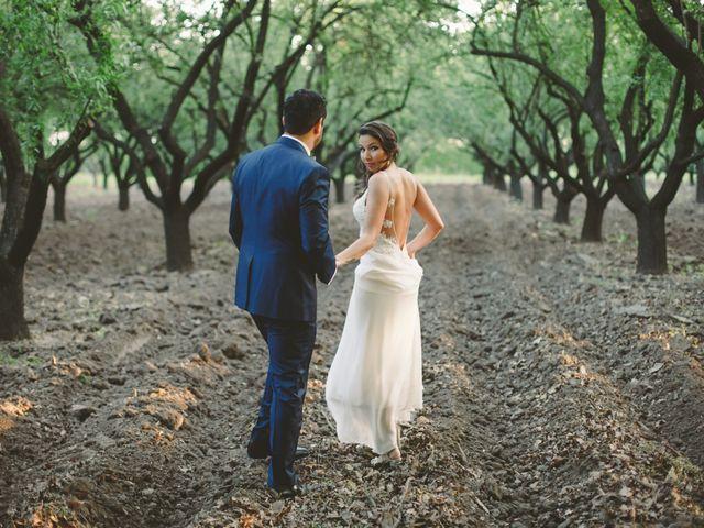 El matrimonio de Esteban y Coté en Buin, Maipo 21