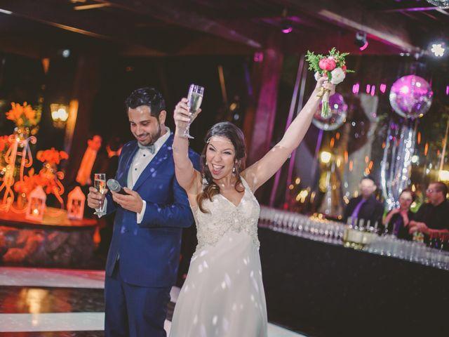El matrimonio de Esteban y Coté en Buin, Maipo 24