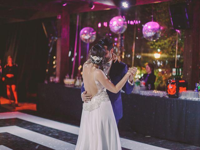 El matrimonio de Esteban y Coté en Buin, Maipo 25
