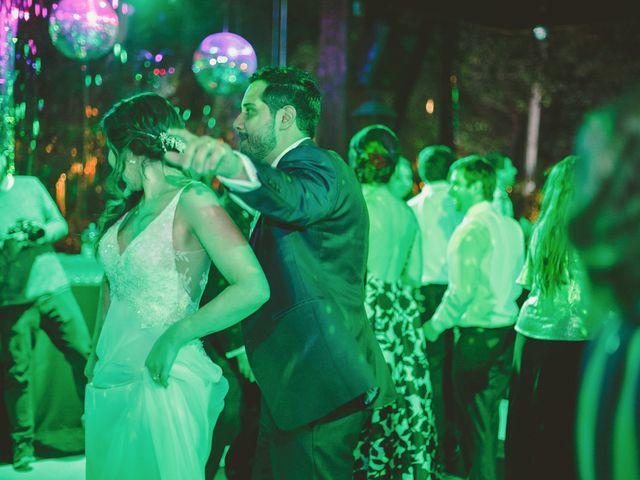 El matrimonio de Esteban y Coté en Buin, Maipo 27