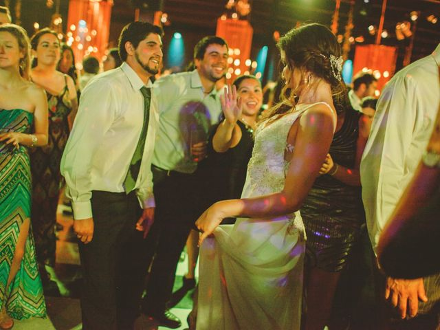 El matrimonio de Esteban y Coté en Buin, Maipo 36