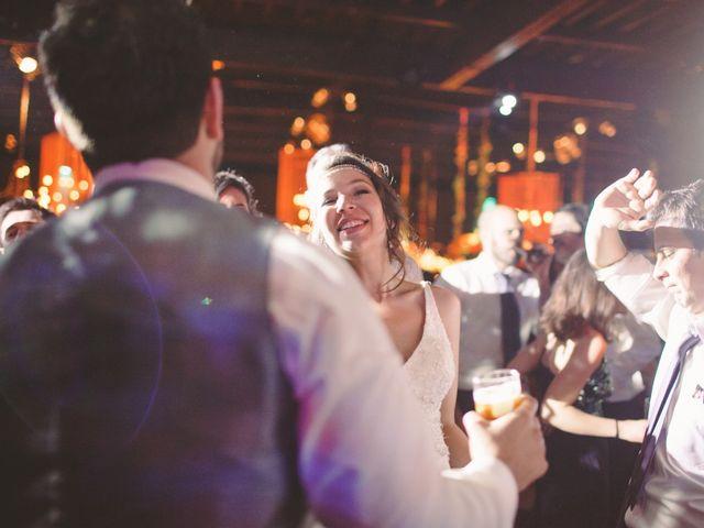 El matrimonio de Esteban y Coté en Buin, Maipo 44