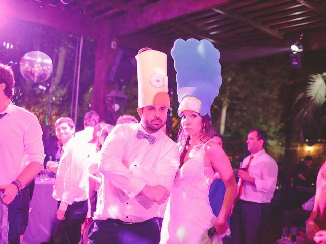 El matrimonio de Esteban y Coté en Buin, Maipo 45