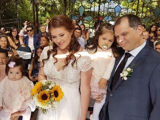 El matrimonio de Lore y Gabriel 2
