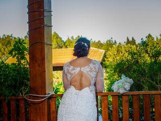 El matrimonio de Efrain y Lismari 2