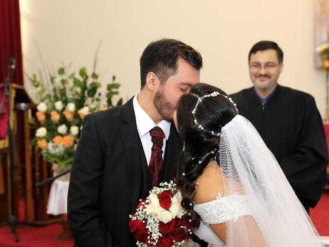 El matrimonio de Carlos Felipe  y Araceli Belén  en Rancagua, Cachapoal 3