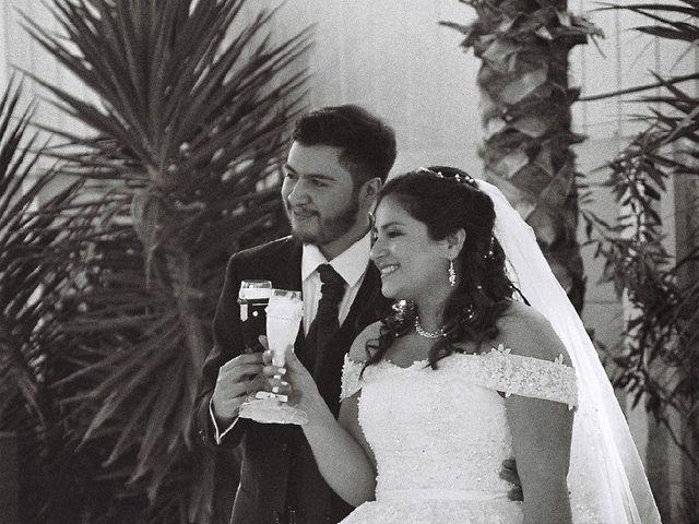 El matrimonio de Carlos Felipe  y Araceli Belén  en Rancagua, Cachapoal 4