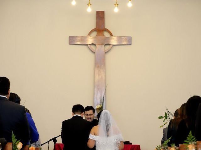 El matrimonio de Carlos Felipe  y Araceli Belén  en Rancagua, Cachapoal 8