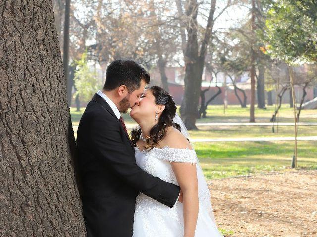 El matrimonio de Carlos Felipe  y Araceli Belén  en Rancagua, Cachapoal 10