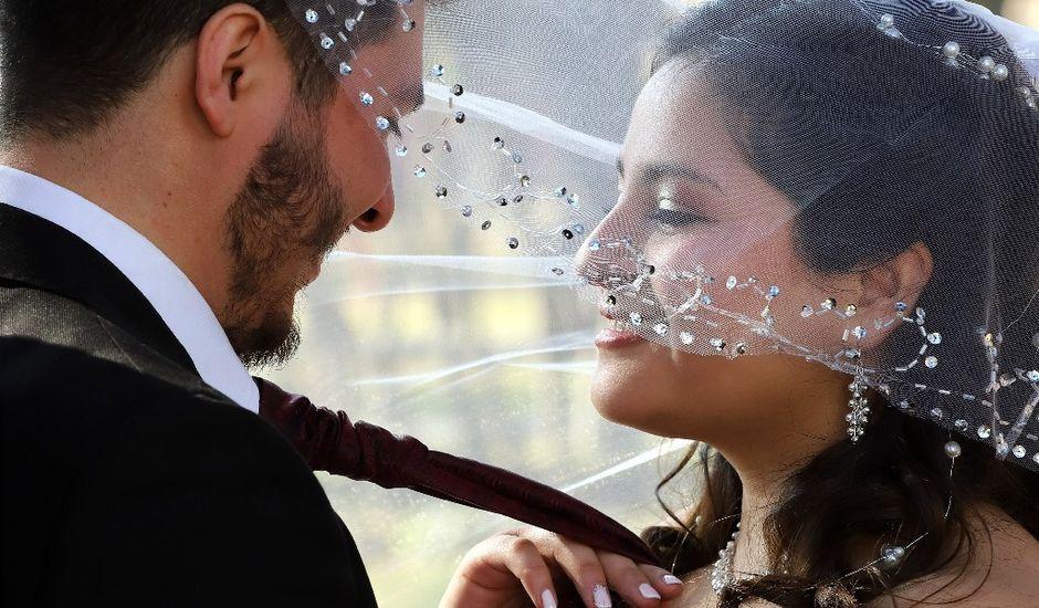 El matrimonio de Carlos Felipe  y Araceli Belén  en Rancagua, Cachapoal