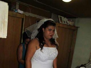 El matrimonio de Vania y Gonzalo 2